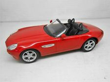 COCHE BMW Z8 1/43 METAL MODEL CAR 1:43 MINIATURA MINIATURE