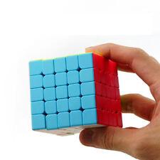 QiYi Qizheng Speed Magic Cube ABS 5X5X5 Stickerless Educational Puzzle Toys Gift