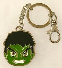 Hulk Metal Keychain Hot Toys Marvel Avengers Disney Japan Cosbaby