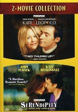 Kate and Leopold/Serendipity [2 Discs] (2011, REGION 1 DVD New) WS