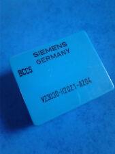 V23030-H2021-A204 SIEMENS 15 pins blue  relay