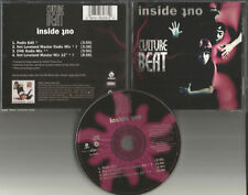 CULTURE BEAT Inside Out 4TRX w/ EDIT & 3 RARE MIXES USA Limited CD single 1996