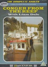 Conger From The Reef. With liam Dale. New DVD