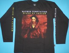 Within Temptation - Stand My Ground T-shirt Long Sleeve