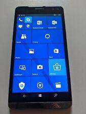 HP Elite X3 Qualcomm Snapdragon Smartphone Windows 10 Unlocked Display Item
