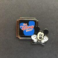 WDW - 1999 Disneyana Preview Mickey Mouse Disney Pin 478