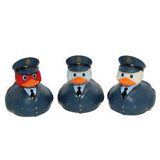 RAF Association 2019 Warrant Officer Duck - Red/White/Blue (Pack Of 3)