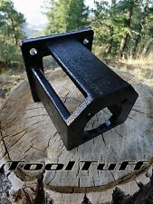 Pump Mount Bracket for hydraulic log splitter, 8hp-15hp. Speeco, Brave, Northern
