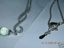 Judith Jack Sterling Silver Marcasite Peridot  drop necklace RP $220