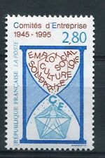 STAMP / TIMBRE FRANCE NEUF N° 2936 ** CREATION DES COMITES D'ENTREPRISES
