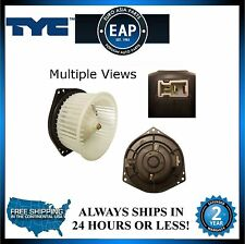 For I30 I35 Maxima Baja Impreza Legacy Outback HVAC Blower Motor New