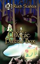 The Magic Puzzle Box by Ruth Stahler (2003, Paperback)