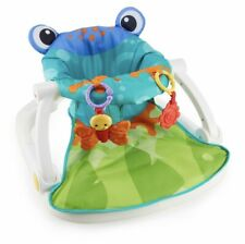 Fisher-Price® Froggy Sit-Me-Up Floor Seat
