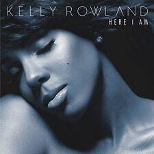 Here I Am 0602527775975 by Kelly Rowland CD