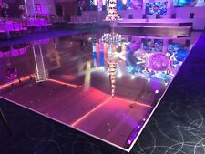 Mirror Dance Floor FOR EVENT DECOR HIRE!