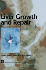 Liver Growth and Repair, Hardcover by Strain, A. (EDT); Diehl, A. M. (EDT), B...