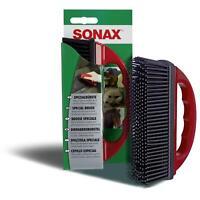 SONAX SpezialBürste zur Entfernung von Tierhaaren Reinigungsbürste