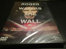 """DVD NEUF """"ROGER WATERS : THE WALL"""""""