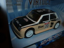 RENAULT MAXI 5 TURBO 1/43 MONDO MOTORS