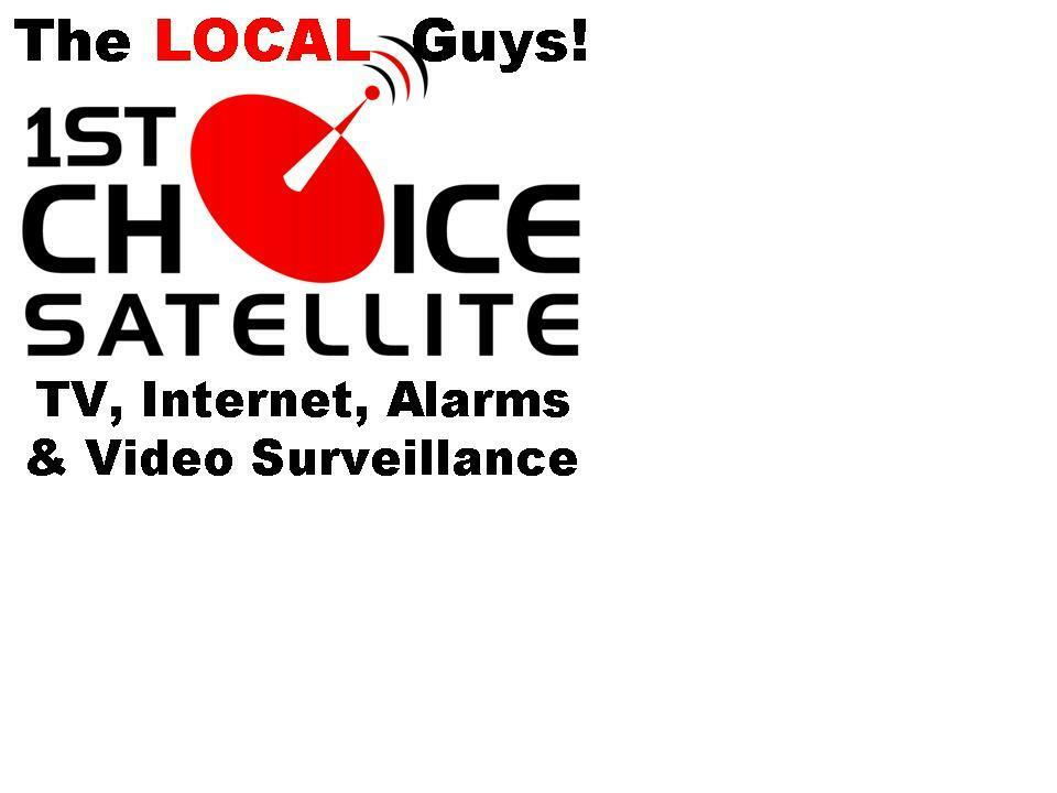 TV Internet Alarm Flags and Stuff