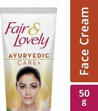 Fair & Lovely Ayurvedic Care Fairness Face Cream, 50g 16 natural ingredients