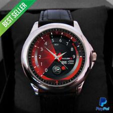 Special Item! Nissan 370Z Nismo Speedometer Sport Metal Watch Men's Wristwatch
