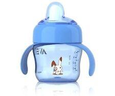 6 Months AVENT 260ml/ 9oz. Baby Bottles