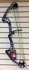 PSE BLUE MUDD DAWG BOWFISHING BOW PACKAGE 30-40# WITH MUZZY KIT #RR76A