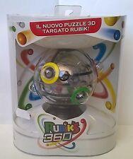 MAC DUE RUBIK'S 360 PUZZLE 3D GIOCO ABILITA'   ART 03711