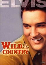 Wild in The Country 0024543048190 With William Mims DVD Region 1