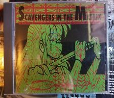 Scavengers In The Matrix_Various Artists CD Compilation [UK]_(If It Moves_1994)