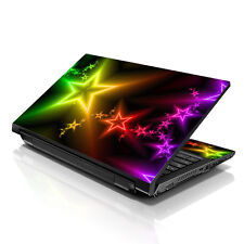 "17.3"" 18"" 19"" Laptop Notebook Skin Sticker Protective Decal Night Stars L-A118"