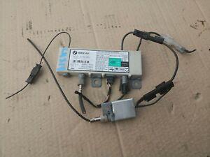 BMW Rear Aerial Antenna Diversity Amplifier 8380685