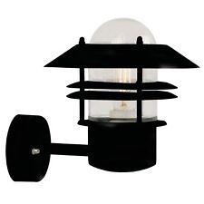Außenleuchte Wandlampe Nordlux Blokhus 25011003 Hauswand Terassen Beleuchtung
