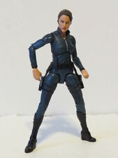 Marvel Legends Infinite 3 pack Toysrus exclusive Maria Hill 6 inch action figure