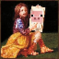 JINX MINECRAFT VIDEO GAME pig portrait POSTER 24x24 NEW FREE SHIPPING