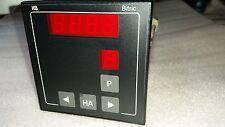 Hartmann & Braun bitric P 61421-0-1100202 regolatore di industriali con uscita relè