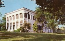 postcard USA  Texas  The Govenor's Mansion  unposted