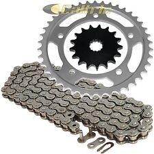 Drive Chain & Sprockets Kit Fits SUZUKI DL1000A V-Strom 1000 ABS 2014 2015 2016