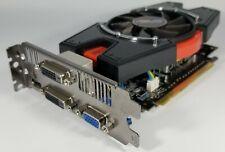 ASUS NVIDIA GT 640 2GB PCIe 3.0 x 16 HDMI VGA Dual DVI Windows 10 Video Card