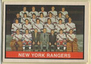 1974-75, O-PEE-CHEE, Hockey, #'s 301-396