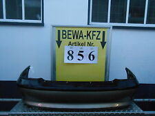 Blechteile/ Stoßstange hinten    Opel Vectra B         Nr.B/856