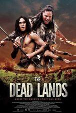 The dead lands DVD NEUF