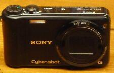 Sony Cybershot DSC-HX5V 10.2MP Digital Camera - Black Cyber-shot HD