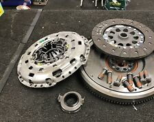 HONDA FRV 2.2CTDi 2005-09 FLYWHEEL CLUTCH LUK DUAL MASS FLYWHEEL CLUTCH KIT OEM
