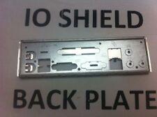Supermicro CSE-PT53L I/O Shield X7DAL-E, X7DAE, X7DA8, X7DA3 H8DCi, H8DC8, H8DCE