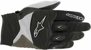 *FREE SHIPPING* Alpinestars Womens Stella Shore Gloves black/white