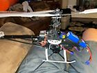 Blade 450 3D helicopter With Spektrum Dx6i Controller, charger, and manual READ