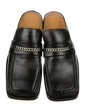 100% Authentic Martine Rose Square Toe Loafers