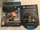 PLAYSTATION 4 PS4 GAME DESTINY THE TAKEN KING LEGENDARY EDITION PAL